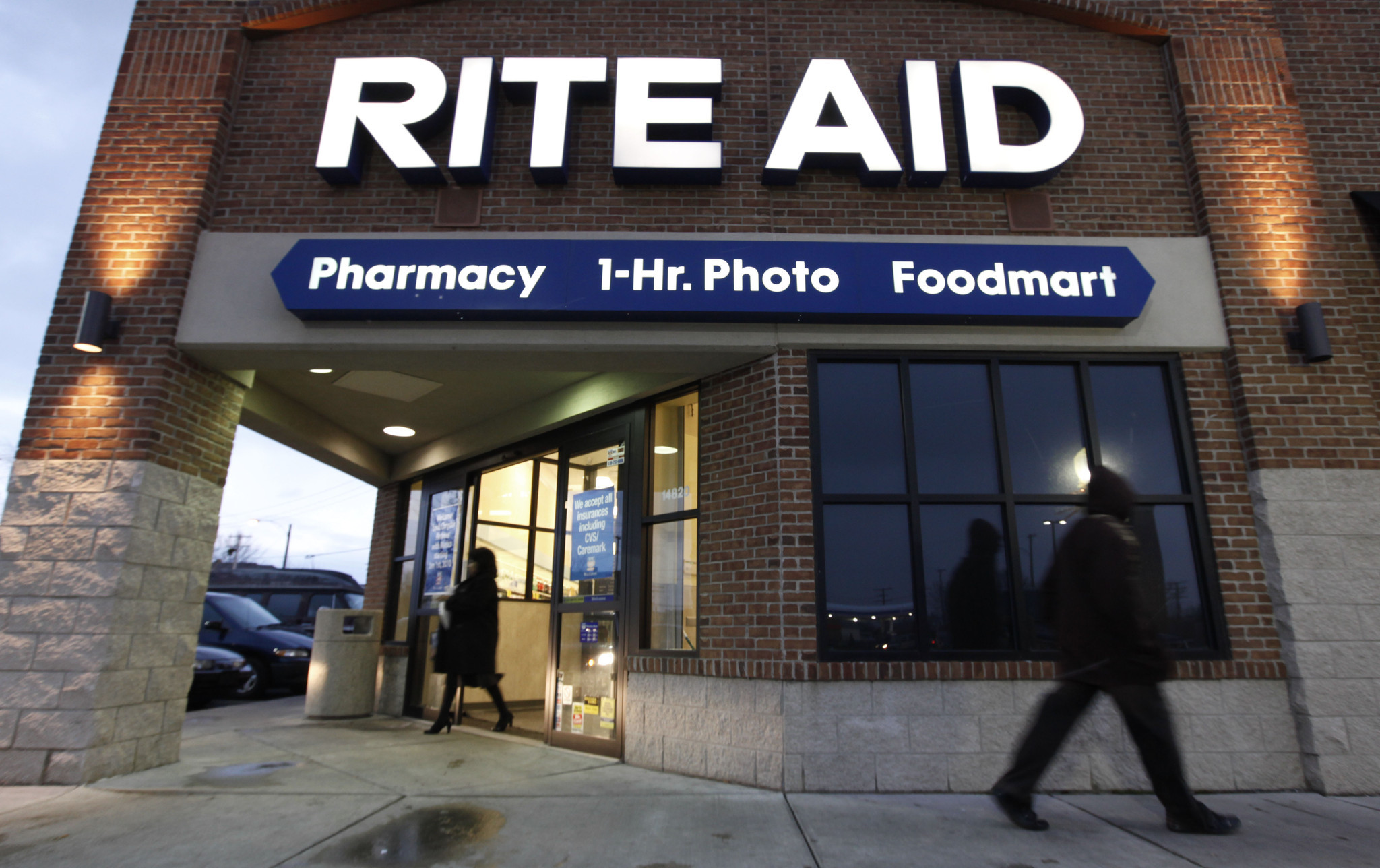 Rite Aid is no longer blocking Google Wallet, will support