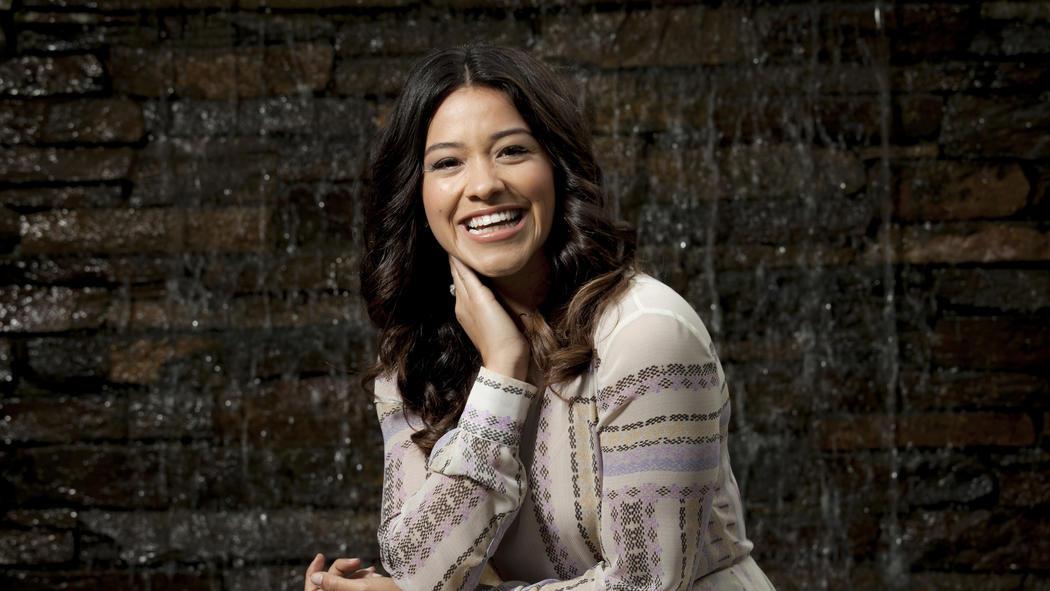 Gina Rodriguez (Jay L. Clendenin / Los Angeles Times)