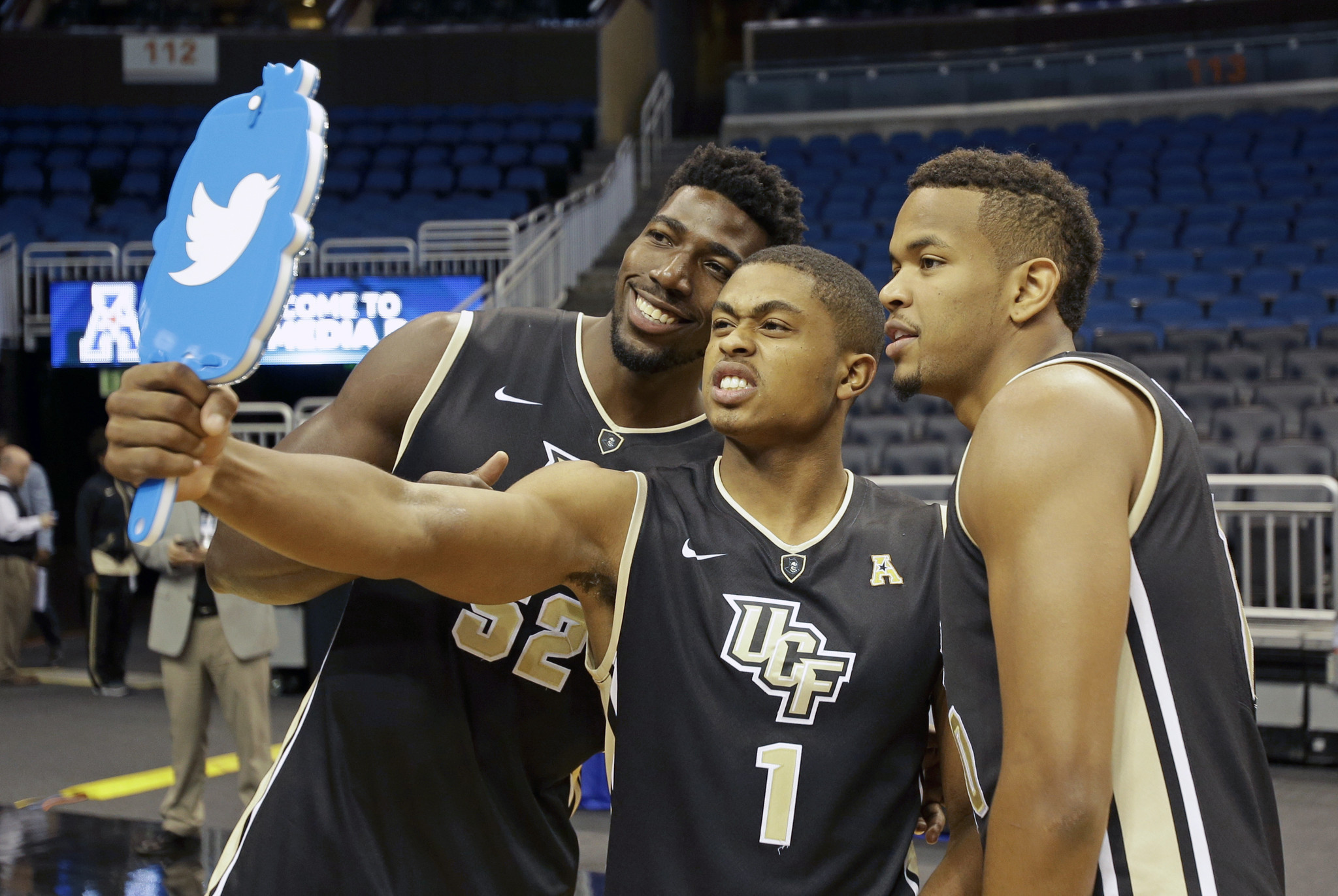 UCF men's basketball team looks to prove doubters wrong ...