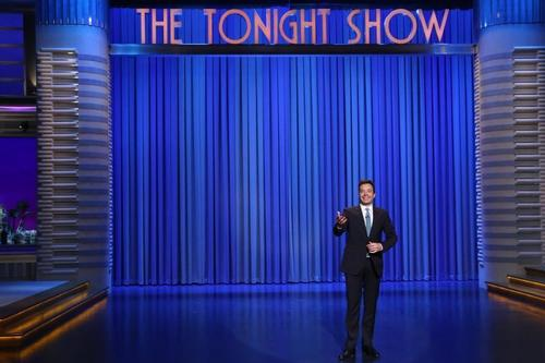 "<p>A ride featuring ""Tonight Show"" host Jimmy Fallon will open at Universal Studios in 2017. It replaces the Twister attraction. </p>"