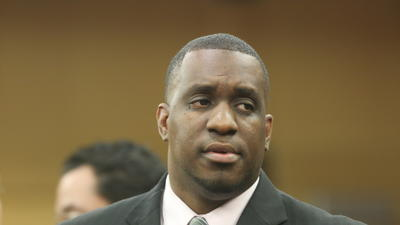 Judge orders house arrest, ankle monitor for ex-Lauderhill cop accused of rape