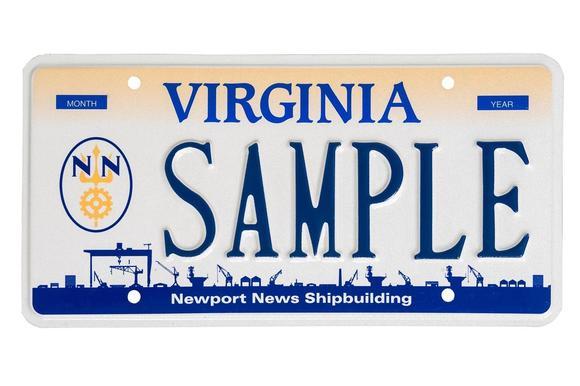 virginia license training test newport news