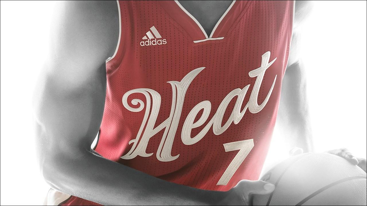 Miami heat christmas edition jersey heat christmas day jersey heat - Miami Heat Christmas Edition Jersey Heat Christmas Day Jersey Heat 6