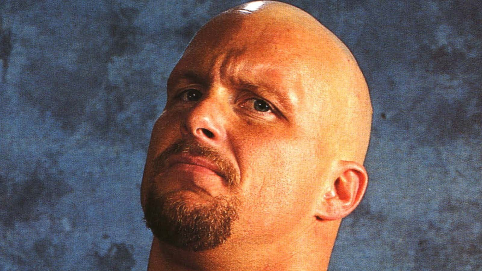 Stone Cold Steve Austin : Stone cold steve austin is making beer with a local
