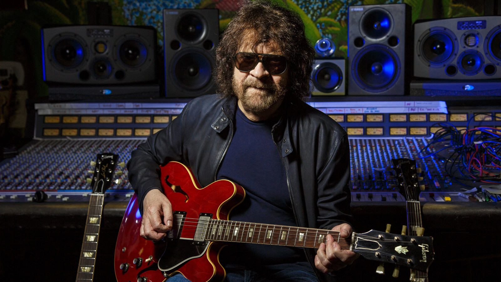 Jeff Lynne Launches Into New Orbit With Elo S Alone In
