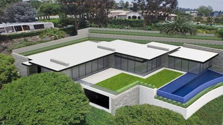 Reggie Bush and athlete investors pay $8.95 million for Beverly Hills home