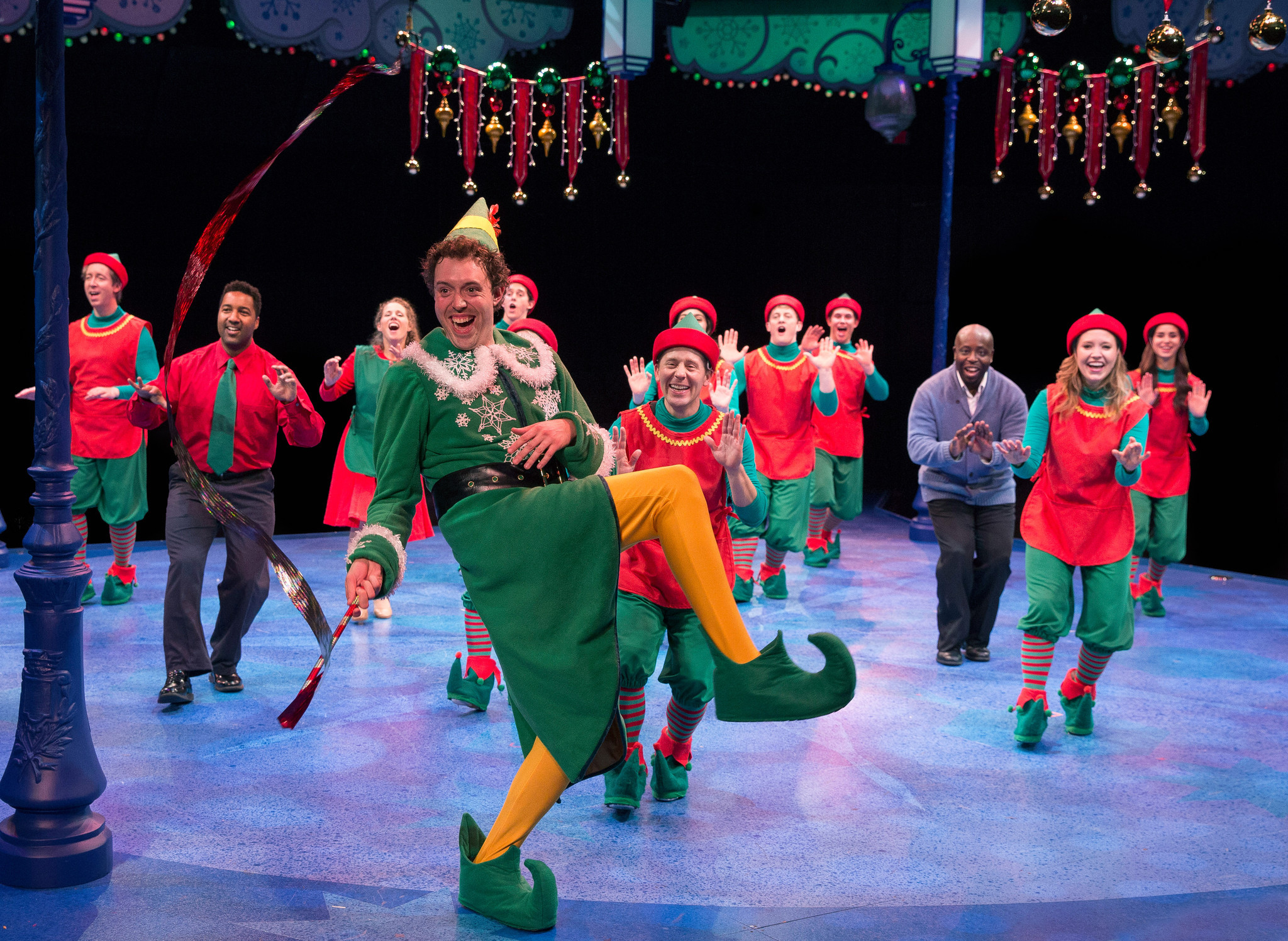 Holiday Guide: Our big list of 56 concerts and 'Carols'