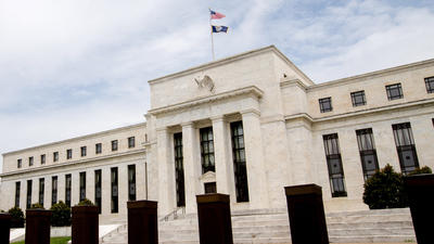 The stranger-than-fiction story of how the Fed was created