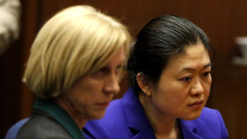 California doctor convicted of murder in overdose deaths of patients