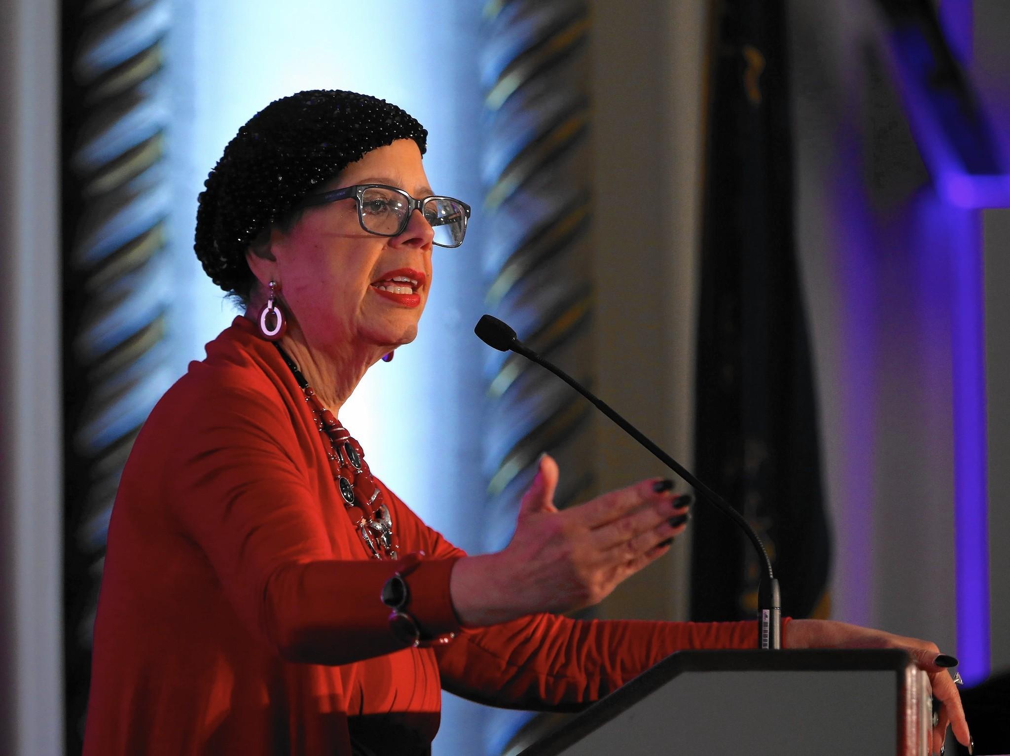 Chicago Teachers Union president calls Gov. Bruce Rauner a 'sociopath'