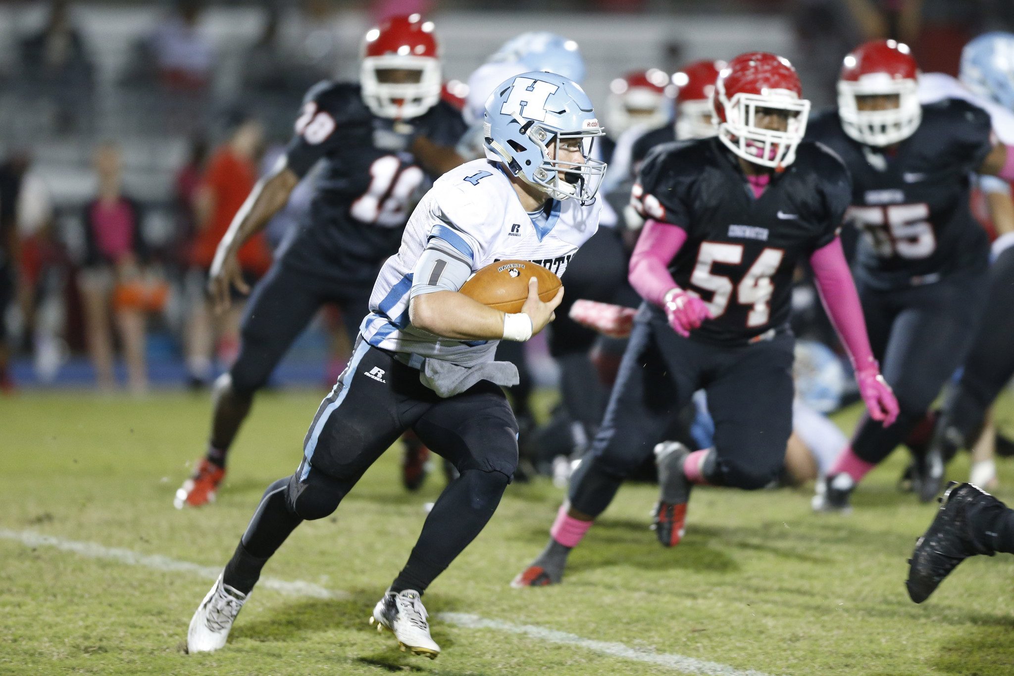 Hagerty Beats Edgewater For First District Title Orlando Sentinel