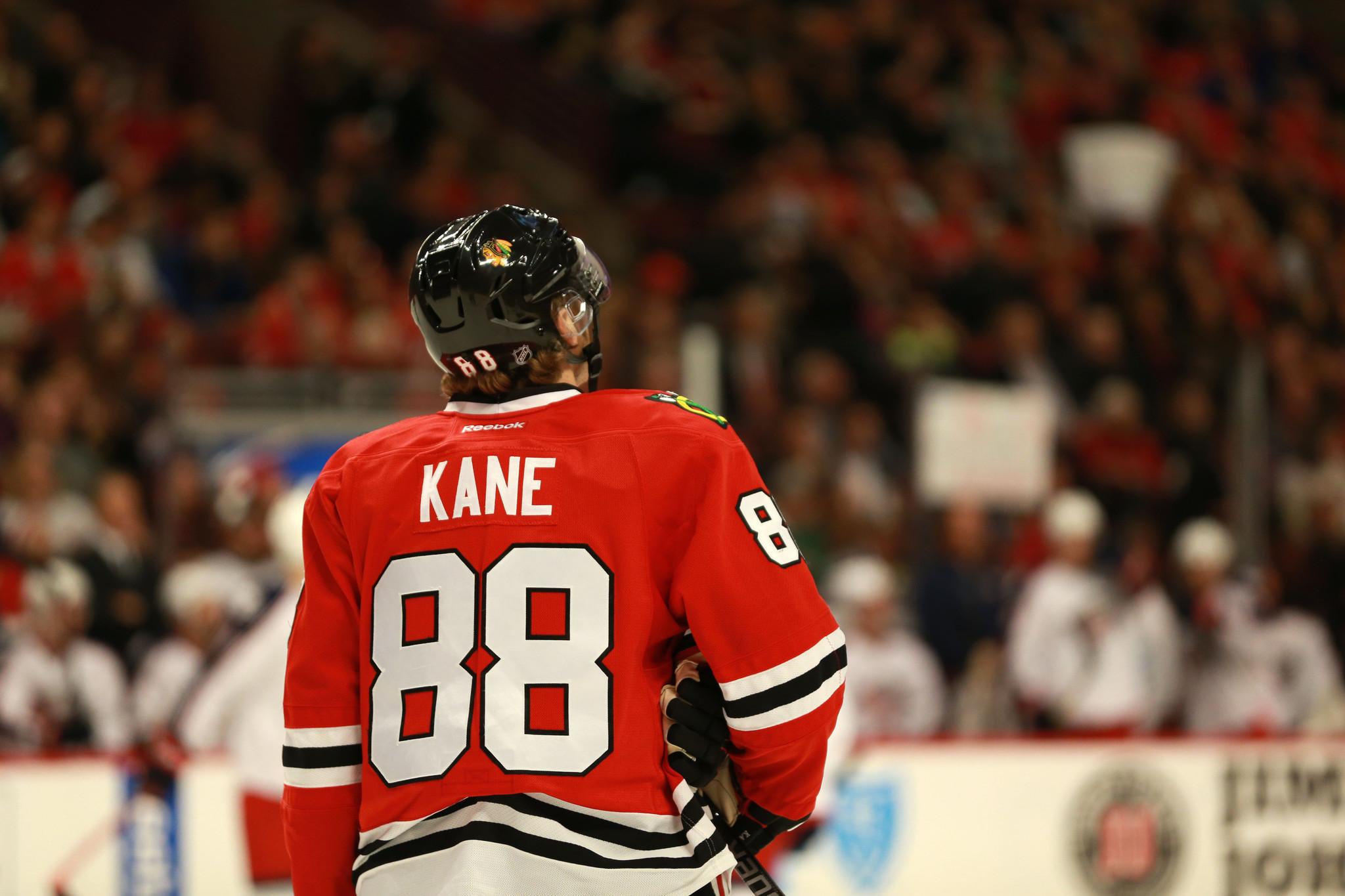 Blackhawks patrick kane unsure where investigation stands chicago