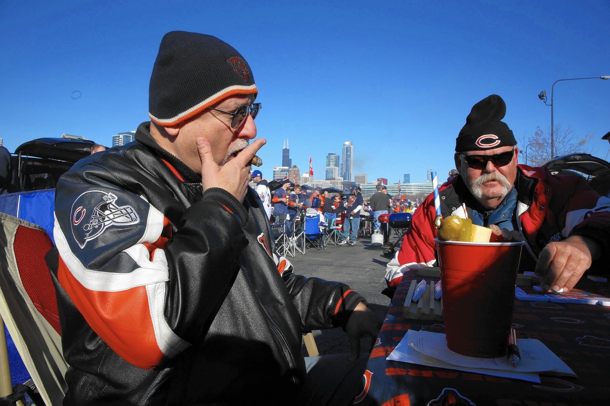 Tailgaters to city: You fumbled on Lucas Museum