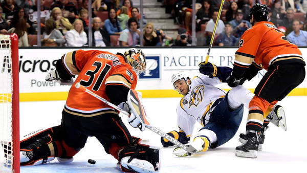 What We Learned From The Ducks' 4-2 Victory Over The Predators