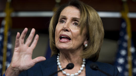 House Minority Leader Nancy Pelosi (D-San Francisco) has a minimum net worth of $29.3 million, according to an analysis of her financial disclosure forms compiled by Roll Call.