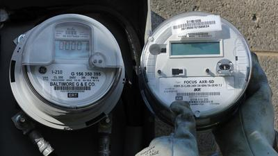 More than anticipated opt out of BGE smart meters, fee could be lowered