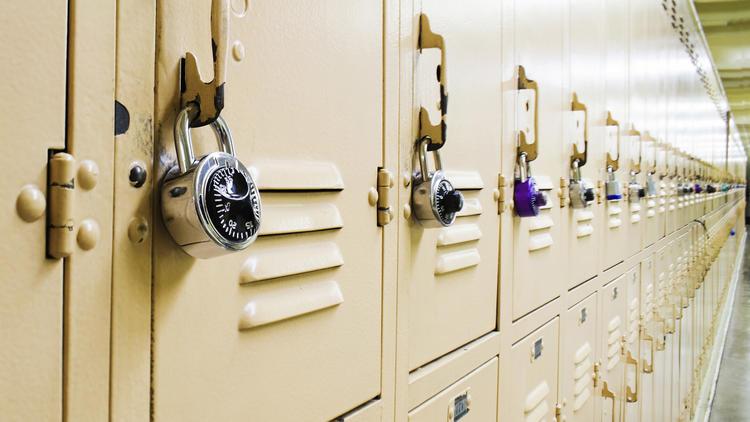 transgender in locker room
