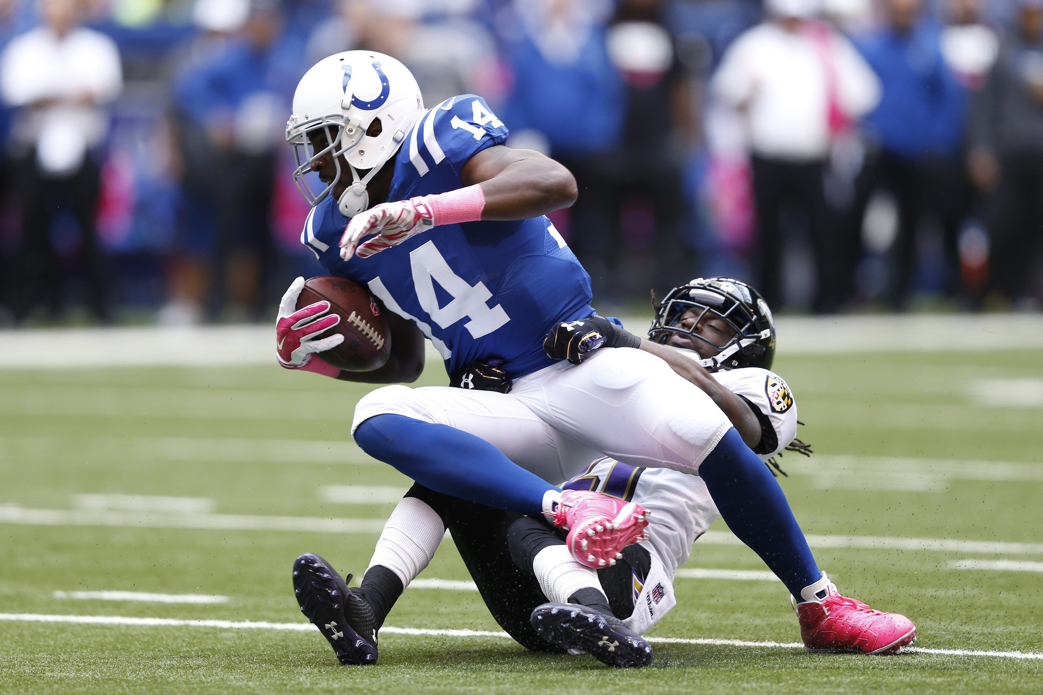Ravens Will Work Out Hakeem Nicks The San Diego Union