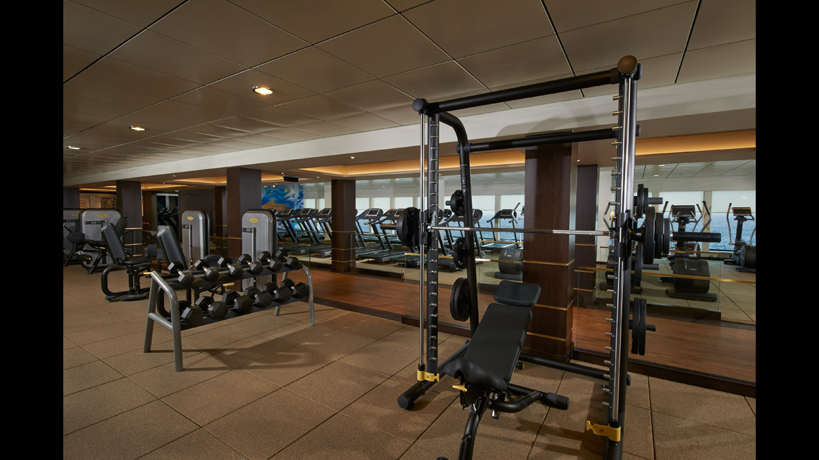Escape zone gym picture of middlesbrough hotel sporting lodge