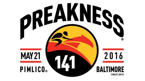 <p>141st Preakness</p>
