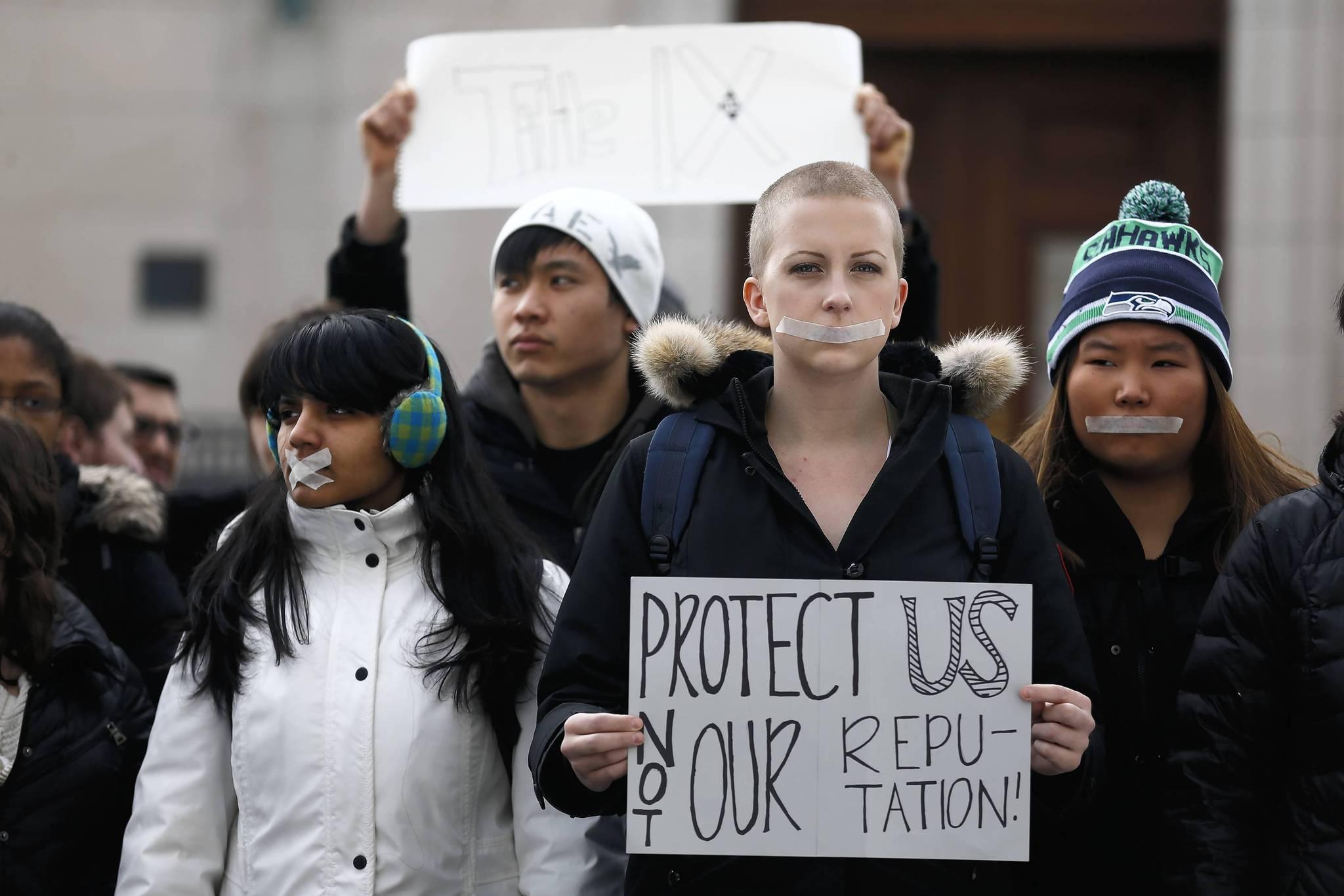 Northwestern: Professor accused of sexual misconduct won't teach rest of school year