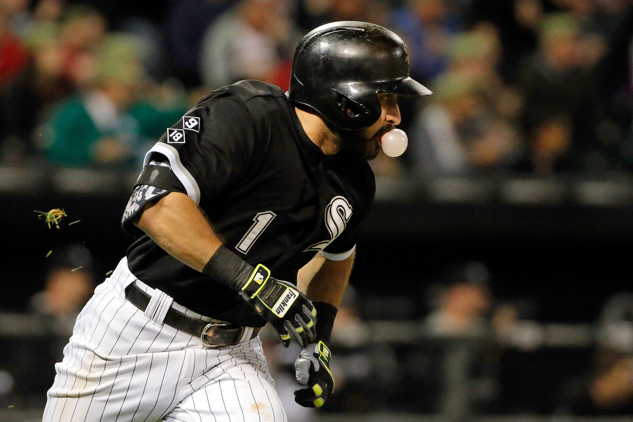 Adam Eaton Tyler Flowers Recovering Well From Offseason Surgeries