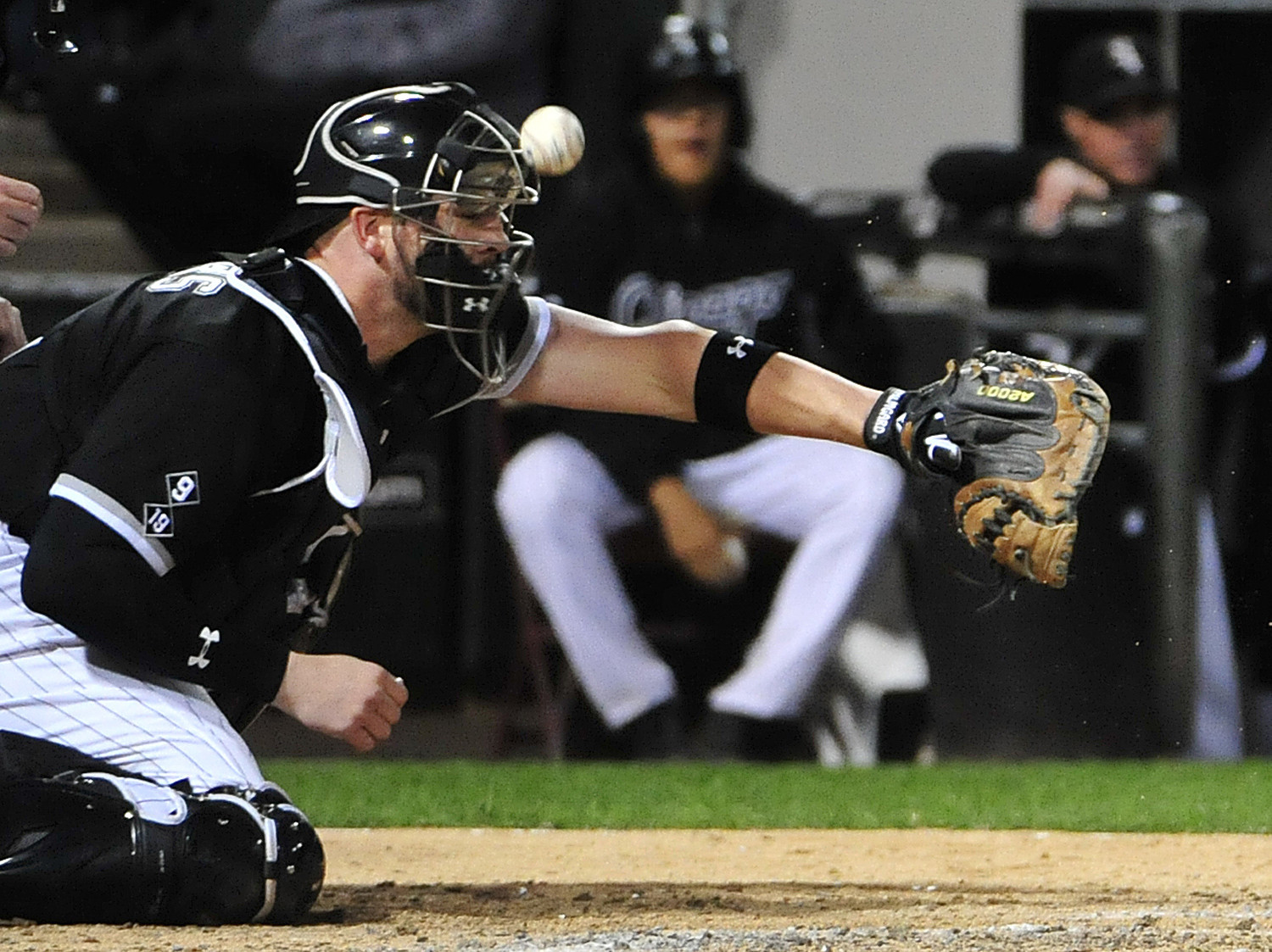 White sox position by position analysis catchers chicago tribune mightylinksfo