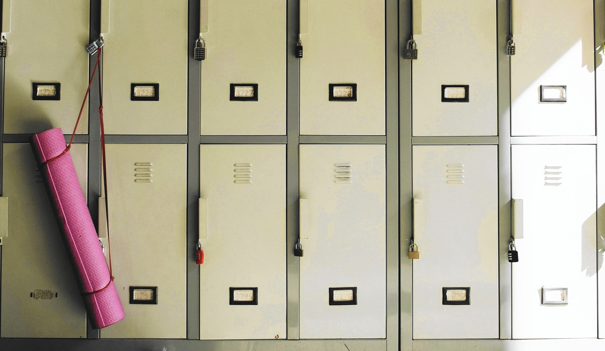 Transgender Kids And Locker Rooms: The Unwarranted Fears About Normal Access