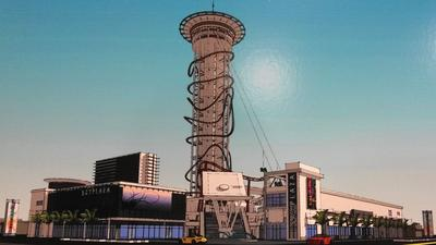Previous coverage of Skyplex Orlando