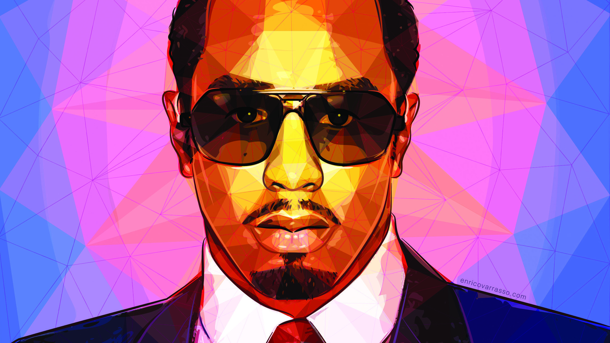 short biography puff daddy Puff daddy talks about his new documentary 'can't stop, won't stop'  the  movie captured a turning point in my life—the cameras started.