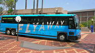 Inexpensive (and green) transport options to LAX and other airports