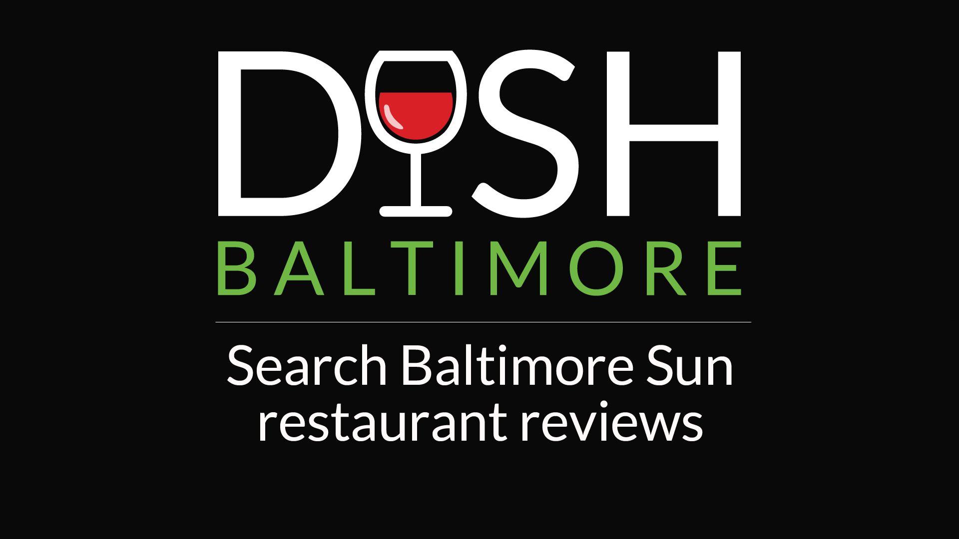 Dish Baltimore