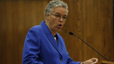Preckwinkle ditches amusement tax hike, now looking at hotel tax