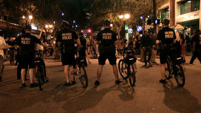 OPD cops injured more than 1,900 suspects in 5 years
