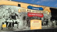 Civil War 150 Historymobile visits New Kent