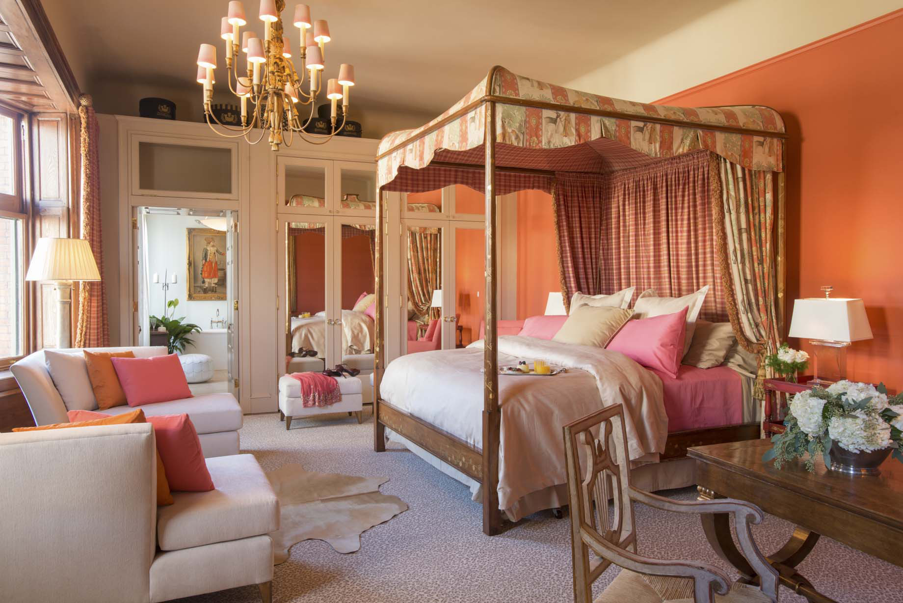 The best hotel rooms in baltimore baltimore sun for Best hotel rooms