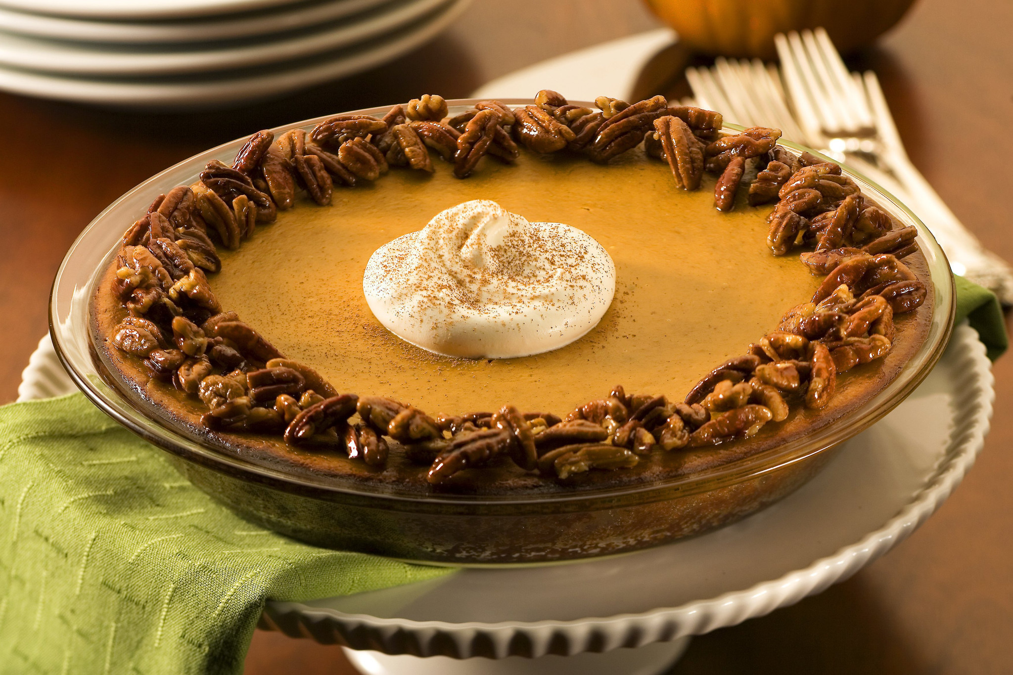8 bakeries where you can order Thanksgiving pie ahead Chicago Tribune
