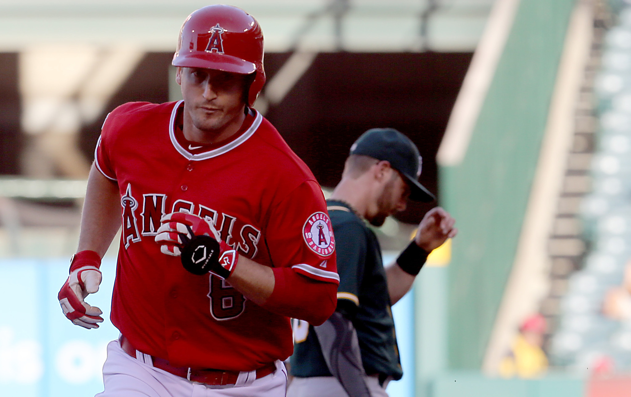 angels decline to make qualifying offer to agent third angels decline to make qualifying offer to agent third baseman david se la times