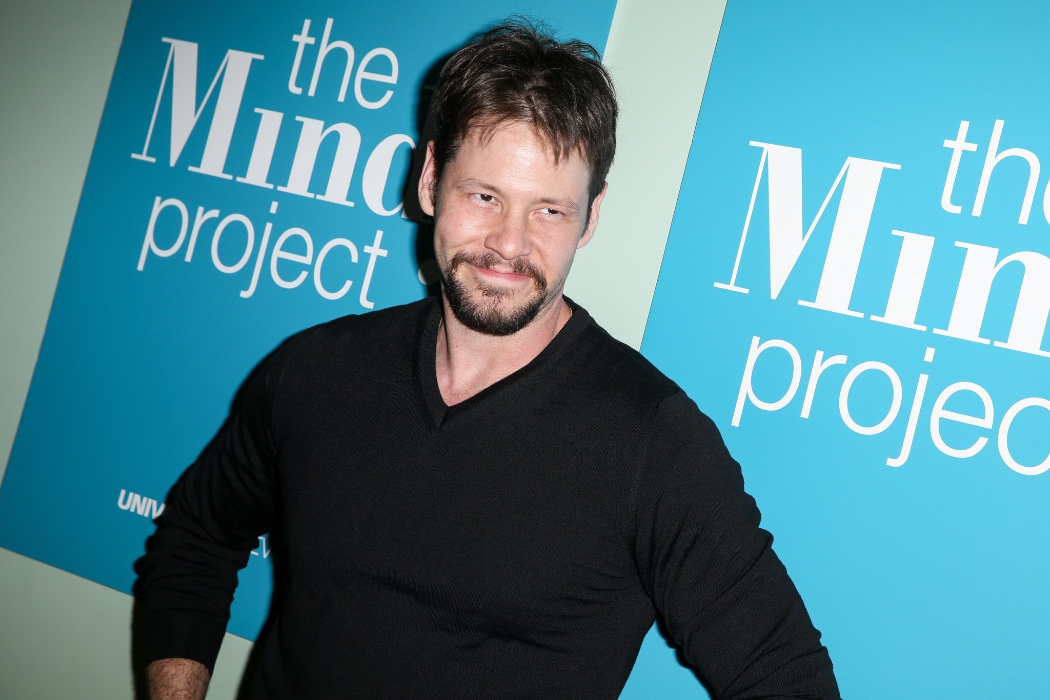 ike barinholtz weight loss