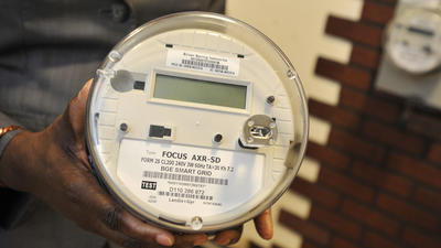 BGE requests another rate hike to cover cost of smart meters