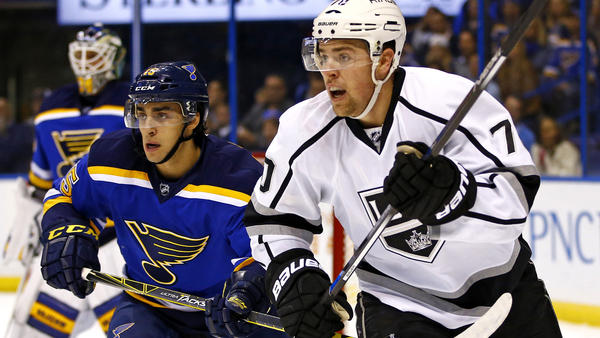 Kings Coach Darryl Sutter Juggles Lines To Wake Up Slumping Wingers