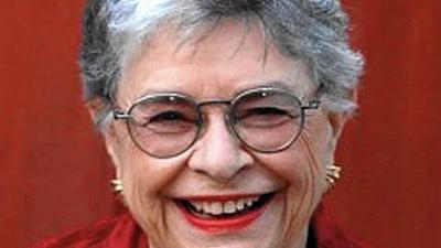 Helen Astin