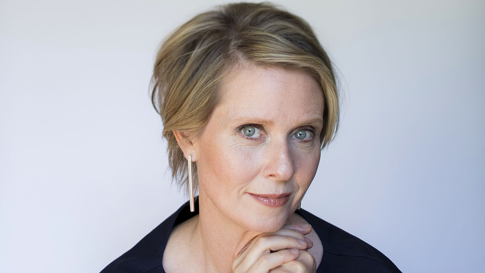 cynthia nixon - photo #12