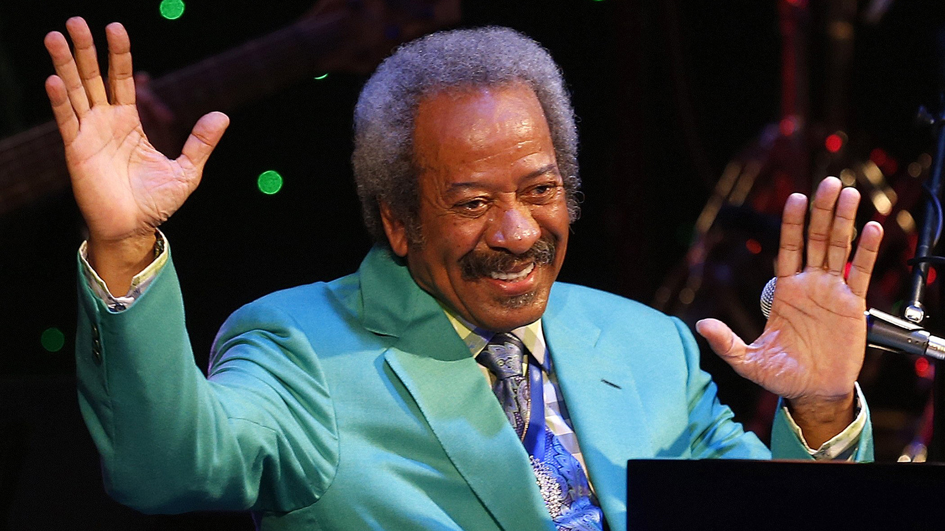 Image result for allen toussaint