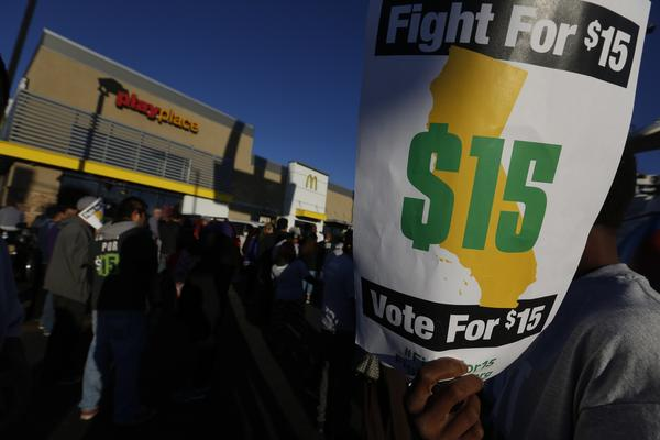 (Mark Boster/Los Angeles Times)