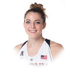Katie Lou Samuelson