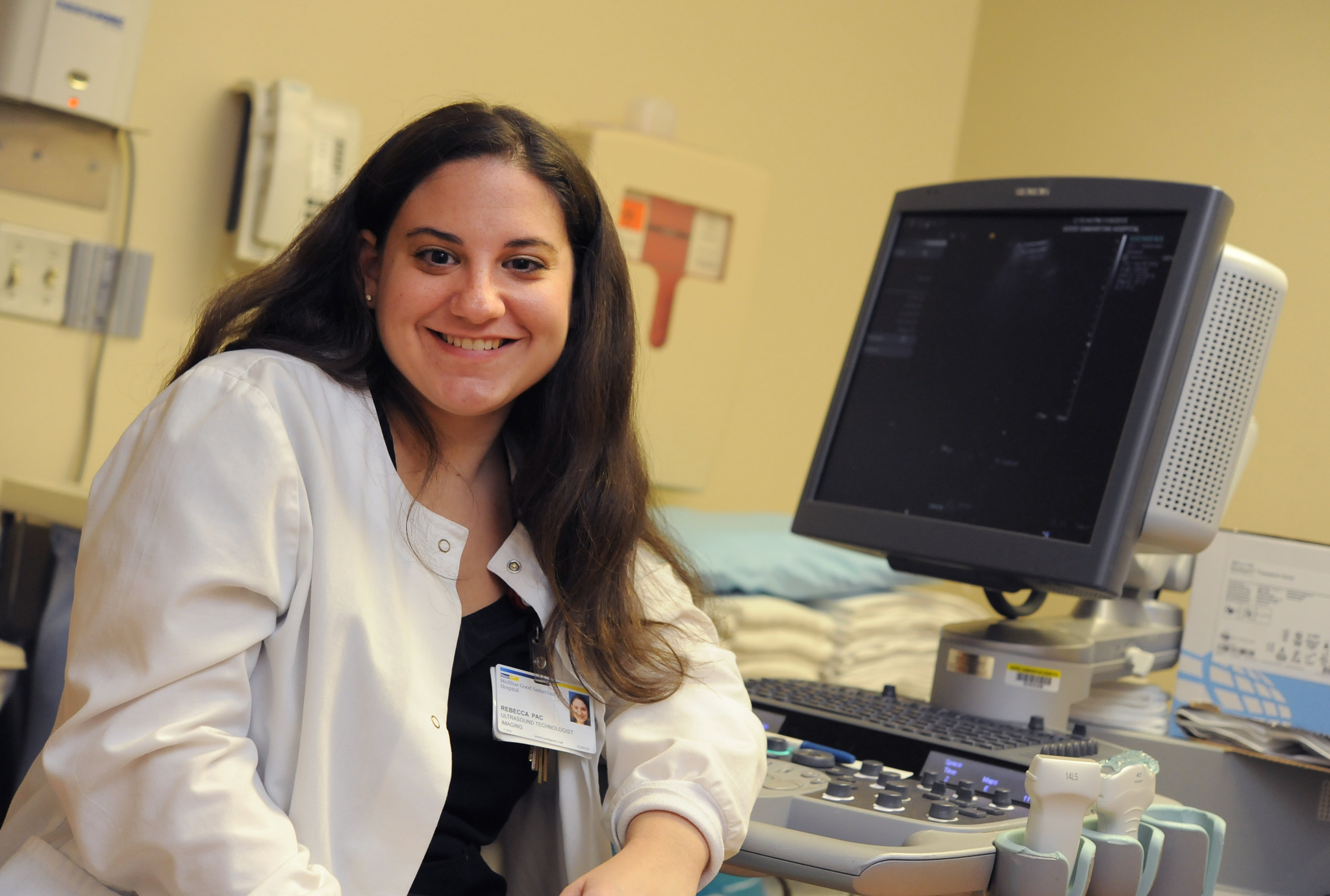 Diagnostic Medical Sonographer Baltimore Sun