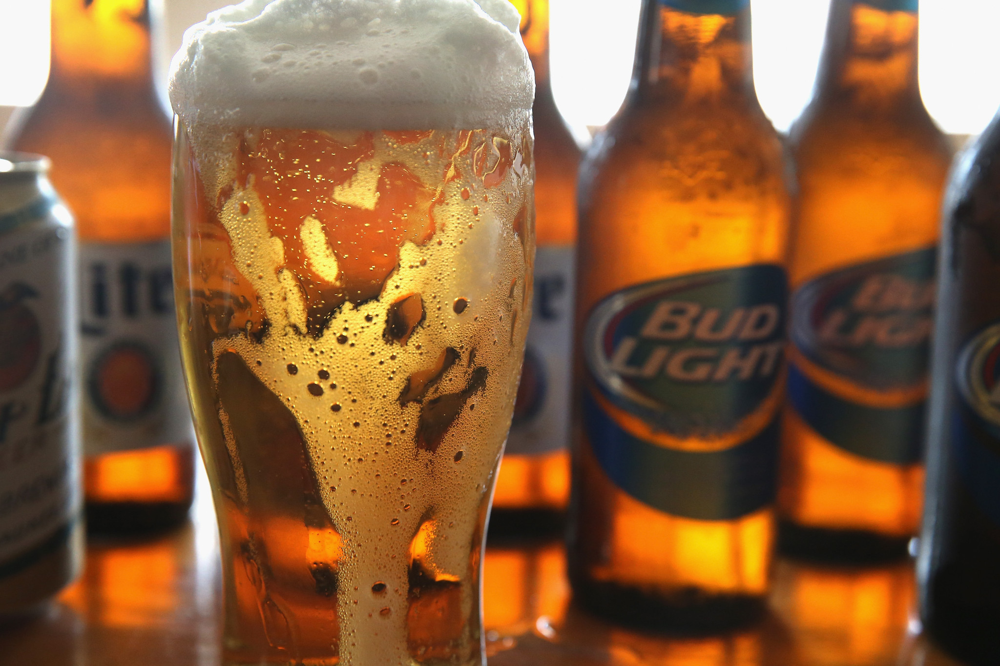 Beer merger likely to shake up global market, MillerCoors