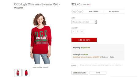christmas sweater targetcom - Target Christmas Sweater
