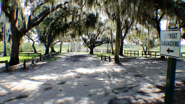 mullet lake park